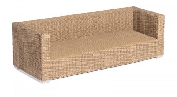 "Lounge-3-Sitzer Sofa ""Residence"" von SonnenPartner in Hyazinthoptik"
