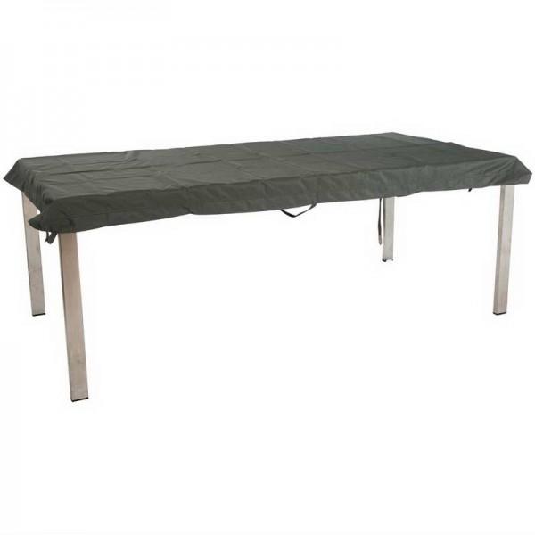 STERN Schutzhülle für Tisch 130x80 cm mit Bindebändern