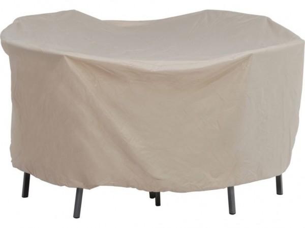 STERN Schutzhülle für Sitzgruppe Ø 215x90 cm mit