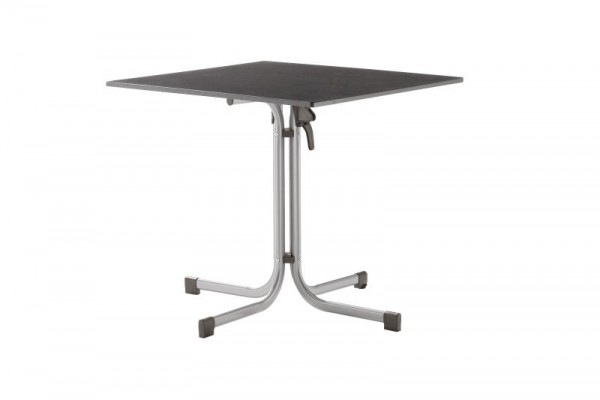MBM Relax Lounge Console tabacco
