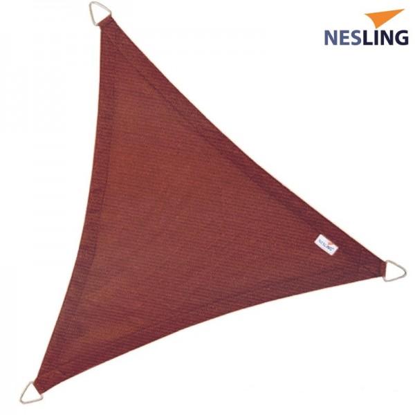 Nesling Dreieck 3,6 x 3,6 x 3,6m, Terra