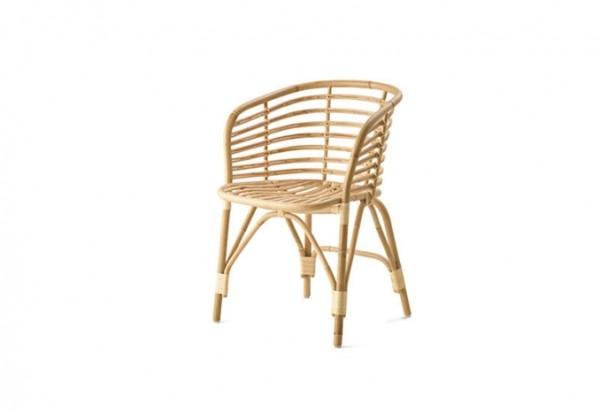 Cane-line Blend Stuhl, in verschiedenen Farben erhältlich