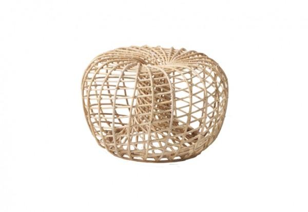 Cane-line Nest Hocker, klein