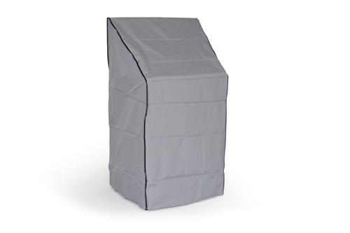 Brafab Bellac Möbelabdeckung Grau Polyester / PVC-Untermaterial