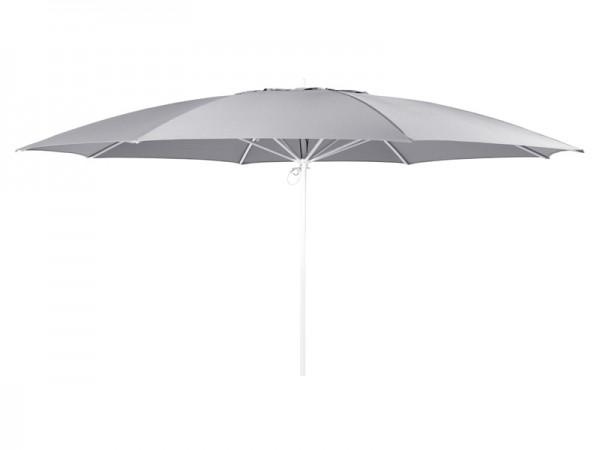 4 Seasons Outdoor - Ibiza Sonnenschirm Ø 350 cm, soft grey