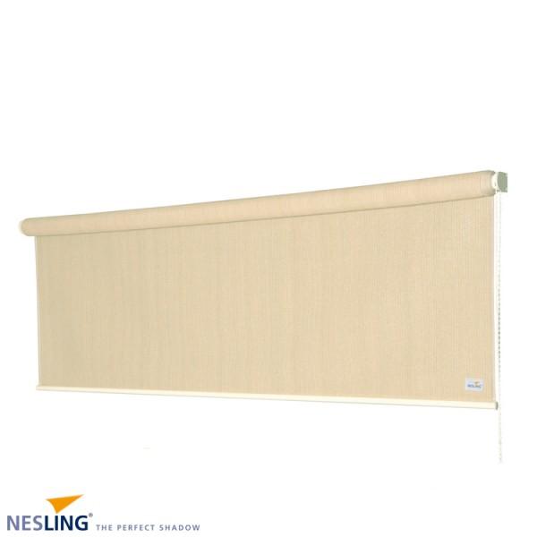 Nesling Rollo, breit 1,98 x 2,4m, Off-white