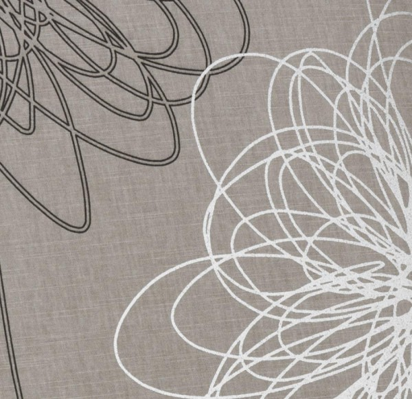 KETTLER KTH2-Liegenauflage 200x60x4 cm Design 773 Ausstellungsstück
