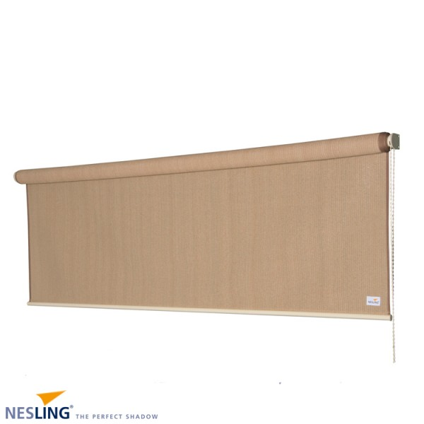 Nesling Rollo, breit 0,98 x 2,4m, Sand