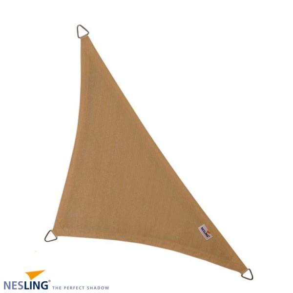 Nesling Dreieck 90°, 4,0 x 4,0 x 5,7m, Sand