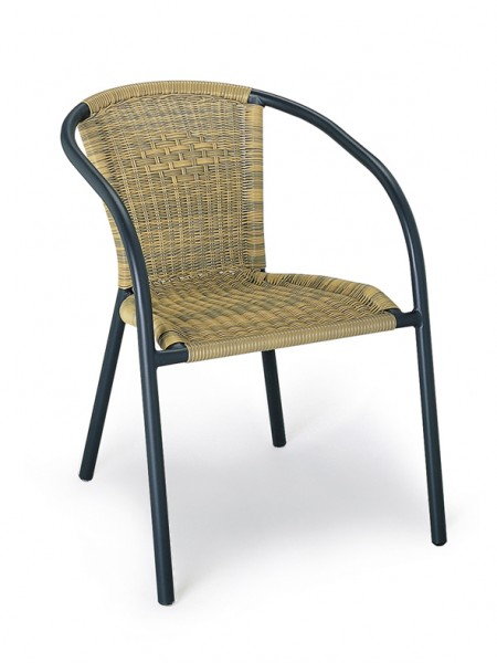 Best Freizeitmöbel Stapelsessel Comfort